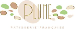 Plume, Pâtisserie Française