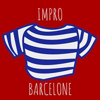 Impro en Français à Barcelone