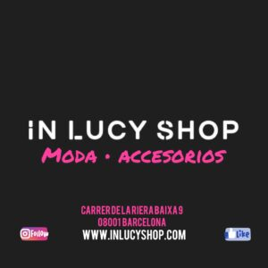 In Lucy Shop