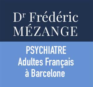 Docteur Frédéric MÉZANGE