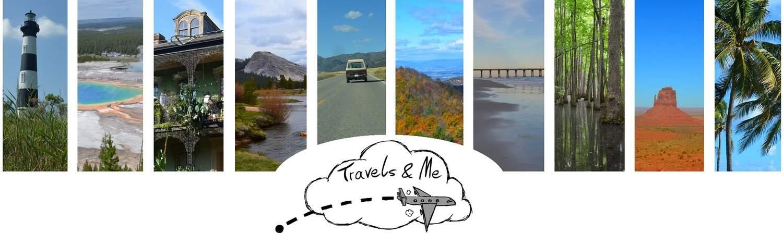 @ Travels & Me