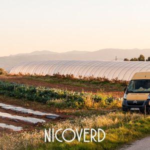 Nicoverd - Maraîchage Bio