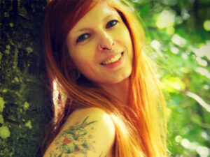 Caroline Gourdier (La Psicóloga Tatuada)