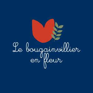 Le Bougainvillier en Fleur