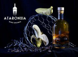 Ataronxia - Rones Epicúreos.