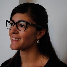 Sophia Skalli, Psychomotricienne spécialisée nouveau-nés et petite enfance