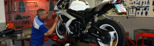 Roca Motocicletes
